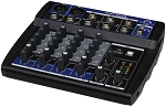 WHARFEDALE PRO Connect 802 USB Micro Mixer