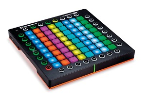 NOVATION LaunchPad Pro (Front Angle view)