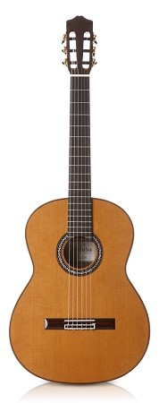 CORDOBA C10 Classical Guitar (all-solid wood)