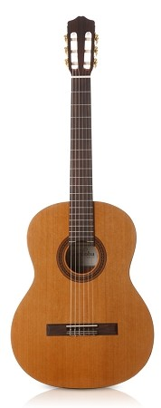 CORDOBA C5 Classical guitar with Solid Canadian Cedar Top and Mahogany Back and Sides