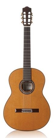 CORDOBA C9 classical guitar (all-solid wood )