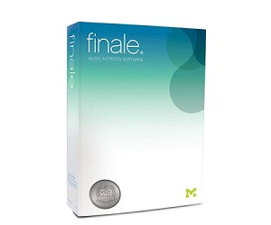 FINALE 2014 (Full Boxed Professional Version)