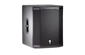 JBL PRX418S (Front Angle view)