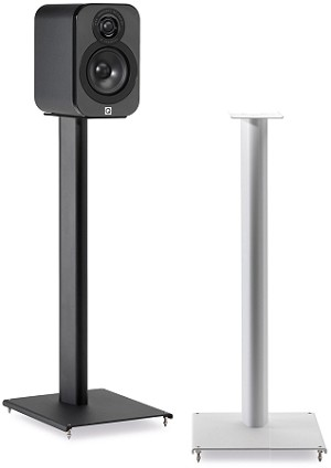 2000ST floor stand available in 2 colours. (Speaker not included!)