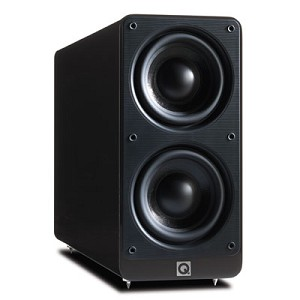 Q ACOUSTICS QA2070 Active Subwoofer