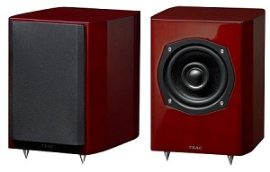 TEAC S-300NEO Coaxial 2-Way Speaker System (Pair)