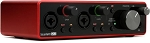 FOCUSRITE Scarlett 2i2 3rd Generation Audio Interface